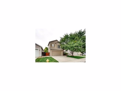 8783 Rosebud Place, Parker, CO 80134 - MLS#: 7134498