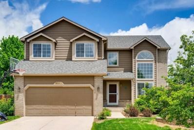 8261 Andrus Drive, Colorado Springs, CO 80920 - MLS#: 7134682