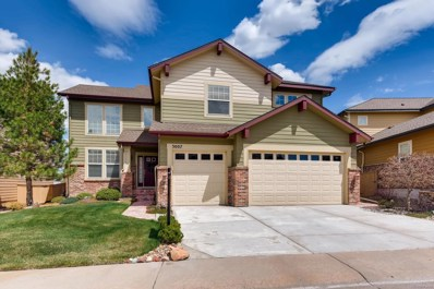 3007 Danbury Avenue, Highlands Ranch, CO 80126 - #: 7135513