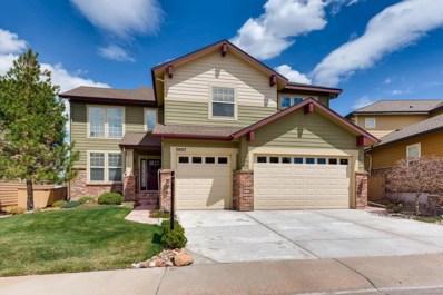 3007 Danbury Avenue, Highlands Ranch, CO 80126 - #: 7135513