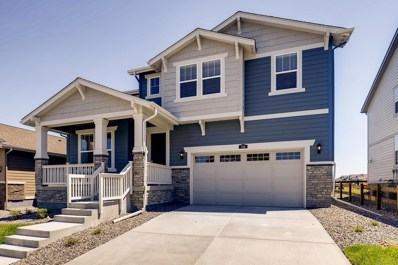 746 Cabot Drive, Erie, CO 80516 - #: 7136202