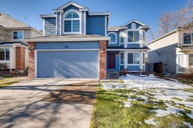 103 S Carlton Street, Castle Rock, CO 80104 - #: 7137780
