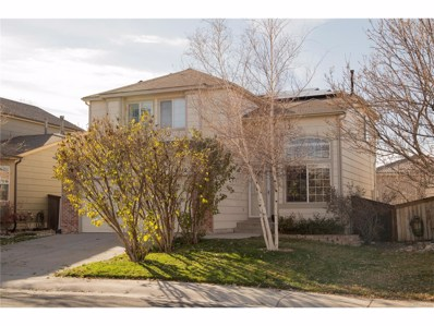 9915 Darwin Lane, Highlands Ranch, CO 80130 - MLS#: 7138381
