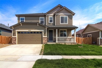 16323 E 100th Way, Commerce City, CO 80022 - MLS#: 7138781