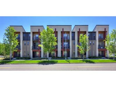 7272 W Virginia Avenue, Lakewood, CO 80226 - MLS#: 7141006