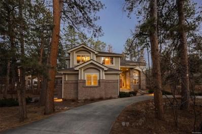 467 Lorraway Drive, Castle Rock, CO 80108 - MLS#: 7142408