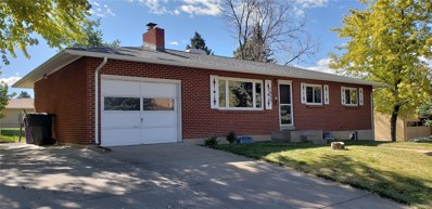 7932 E Hampden Circle, Denver, CO 80237 - MLS#: 7143131