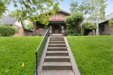 641 Detroit Street, Denver, CO 80206 - #: 7145550
