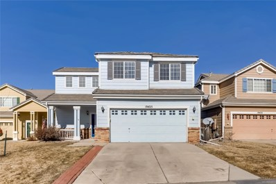 19425 E Arcaro Creek Place, Parker, CO 80134 - #: 7146106