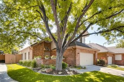 4565 E Mexico Avenue UNIT 12, Denver, CO 80222 - #: 7146317