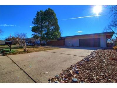 8724 W Warren Drive, Lakewood, CO 80227 - MLS#: 7149158