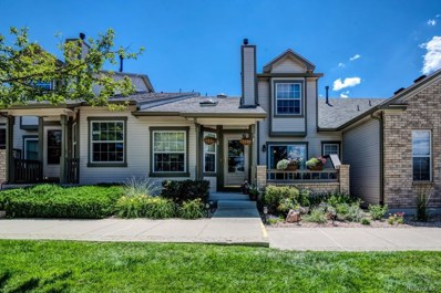 5285 Stirrup Point, Colorado Springs, CO 80923 - MLS#: 7151159