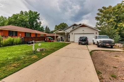 1125 S Clay Street, Denver, CO 80219 - MLS#: 7152196