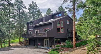 27234 Armadillo Way, Evergreen, CO 80439 - #: 7152312