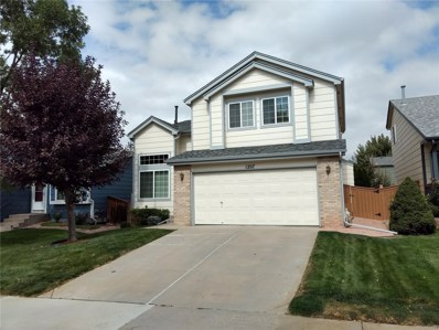 1207 Timbervale Trail, Highlands Ranch, CO 80129 - MLS#: 7153015