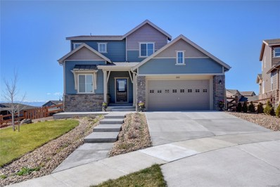 8058 S Fultondale Way, Aurora, CO 80016 - #: 7153794