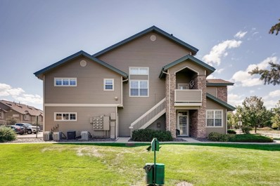 2850 W Centennial Drive UNIT C, Littleton, CO 80123 - MLS#: 7154011