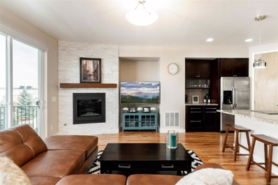 3660 S Beeler Street UNIT 5, Denver, CO 80237 - #: 7154592