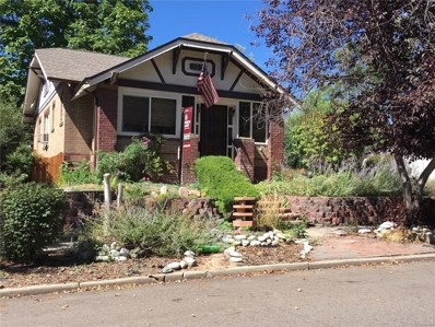 3537 Julian Street, Denver, CO 80211 - MLS#: 7155748