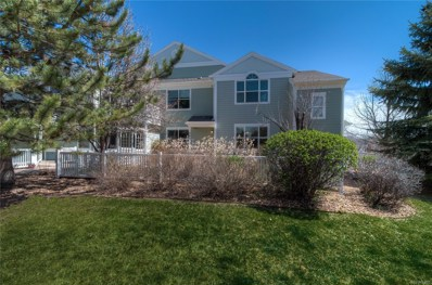 640 Gooseberry Drive UNIT 207, Longmont, CO 80503 - MLS#: 7156136