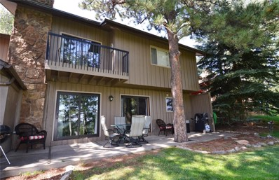 2308 Hearth Drive UNIT 29, Evergreen, CO 80439 - #: 7157487