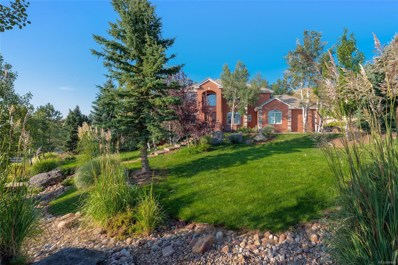 16109 Mountain Bluebird Way, Morrison, CO 80465 - MLS#: 7158247