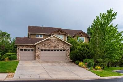2337 Ridgetrail Drive, Castle Rock, CO 80104 - #: 7158776