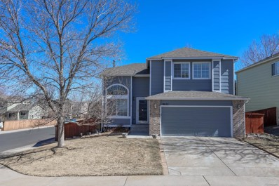 9652 Whitecliff Place, Highlands Ranch, CO 80129 - MLS#: 7158987
