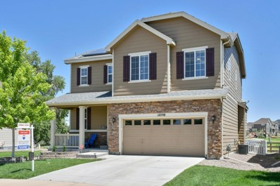 14098 Garfield Street, Thornton, CO 80602 - #: 7159225