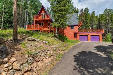 111 Sioux Trail, Evergreen, CO 80439 - #: 7160416