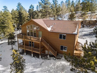 145 Bristlecone Circle, Bailey, CO 80421 - #: 7160740