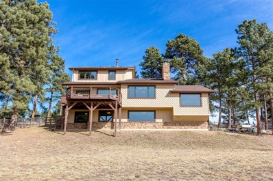 31378 Tamarisk Lane, Evergreen, CO 80439 - #: 7161813