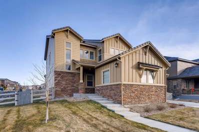 16020 Pikes Peak Drive, Broomfield, CO 80023 - MLS#: 7164301