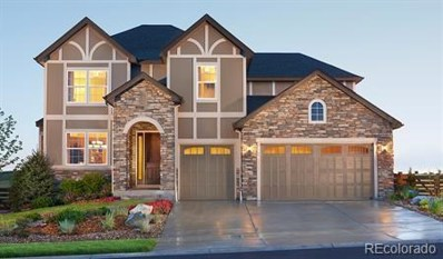 16180 Mount Oso Place, Broomfield, CO 80023 - #: 7164433