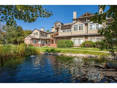 6001 S Yosemite Street UNIT J301, Greenwood Village, CO 80111 - MLS#: 7164448