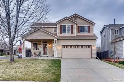 5164 S Shawnee Street, Aurora, CO 80015 - MLS#: 7165566