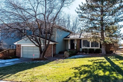 30 Jack Rabbit Place, Highlands Ranch, CO 80126 - MLS#: 7166294