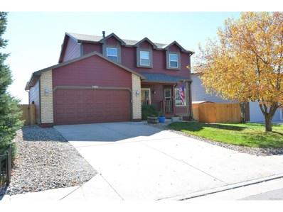 5026 Herndon Circle, Colorado Springs, CO 80920 - MLS#: 7167466