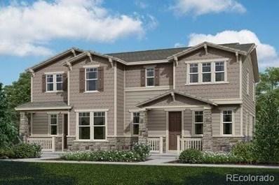 3017 Low Meadow Boulevard, Castle Rock, CO 80109 - MLS#: 7168888