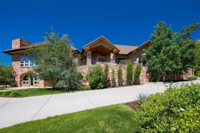 191 Country Club Drive, Castle Rock, CO 80108 - #: 7169453