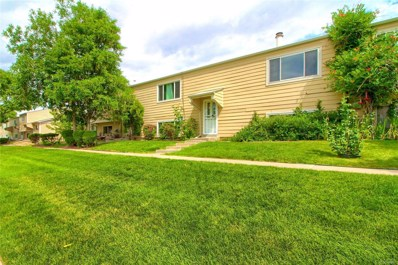 5731 W 92nd Avenue UNIT 107, Westminster, CO 80031 - #: 7169900