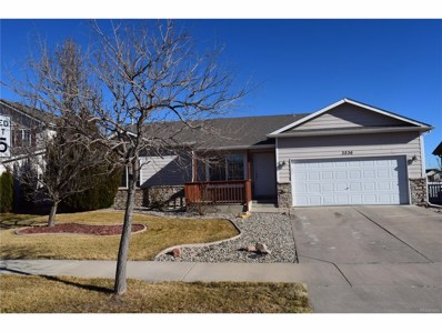 3236 Borrossa Street, Evans, CO 80634 - MLS#: 7170454
