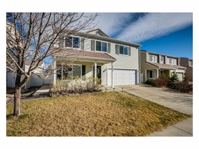5060 Perth Street, Denver, CO 80249 - MLS#: 7171200