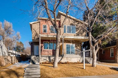 3078 S Lincoln Street, Englewood, CO 80113 - MLS#: 7171314