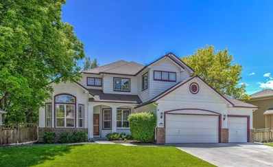 2244 Bluebird Drive, Longmont, CO 80504 - MLS#: 7172234