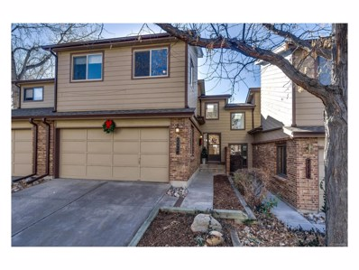 7124 E Dry Creek Circle, Centennial, CO 80112 - MLS#: 7173282