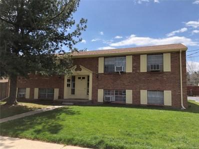1909 Warren Avenue, Longmont, CO 80501 - MLS#: 7173701