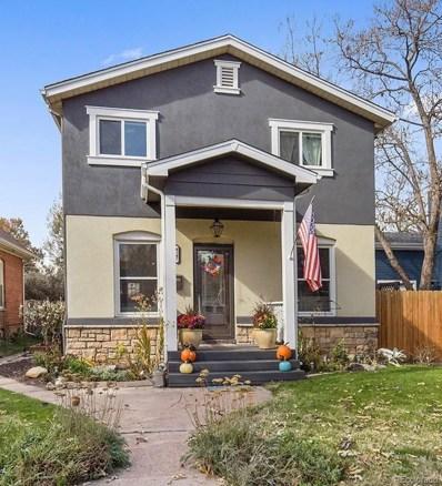 4147 Wolff Street, Denver, CO 80212 - MLS#: 7174091