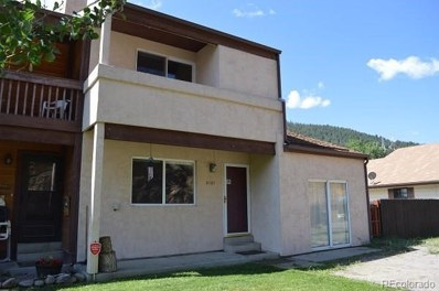 3101 Riverside Drive, Idaho Springs, CO 80452 - MLS#: 7176717