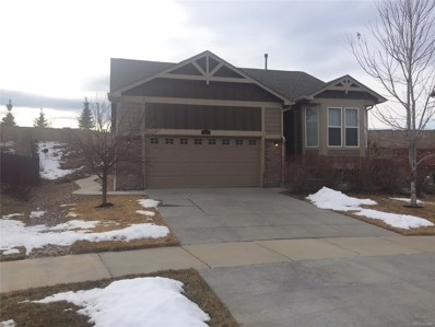 5613 S Elk Court, Aurora, CO 80016 - MLS#: 7176943